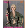 Boxed Figure: ACE Playgirl Series U.S. Vietnam War Play Company (13029)