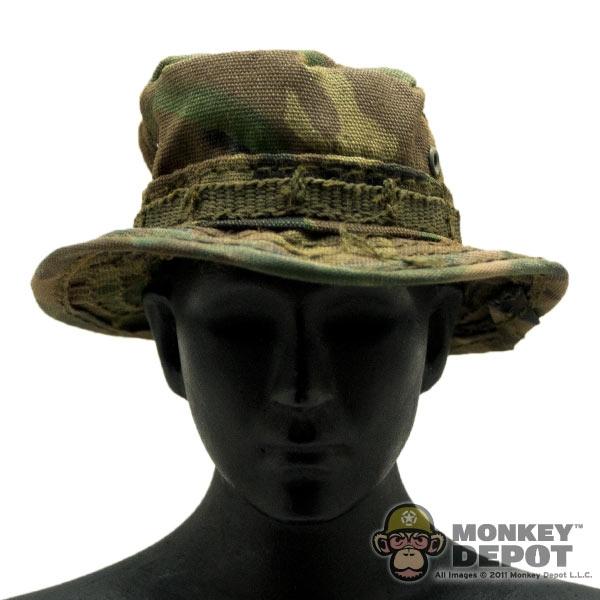 31113e99ed9 Hat ACE Boonie Woodland Weathered