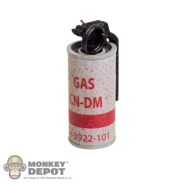 Monkey Depot - Grenade: Ace CN-DM Gas Grenade