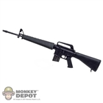 Rifle: Ace M16 A1 Rifle