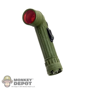 Flashlight: Ace MX-991/U Flashlight