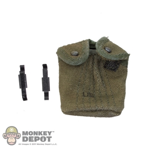 Pouch: Ace M1956 1 Quart Canteen Cover