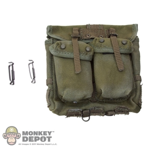 Pack: Ace M1967 USMC Combat Field Pack (Weathered)