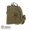 Pouch: ACE M17 Gas Mask Bag
