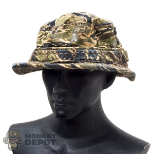 Hat: ACE ADS Pattern Boonie Cap (Golden Tiger)