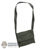 Pouch: Ace M18A1 Claymore Mine Bag