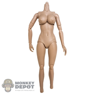Figure: Ace Base Body w/Hands (Improved Neck Post)