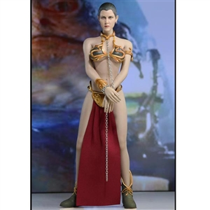 Costume Set: ACPlay The Enslaved Alien Princess (AP-ATX015)