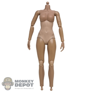 Figure: ACPlay Stained Medium Bust Body w/Hands