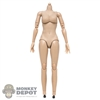 Figure: Add Toys Female Base Body (Lightly Stained)