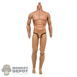Figure: Art Figures Nude Base Muscle Body