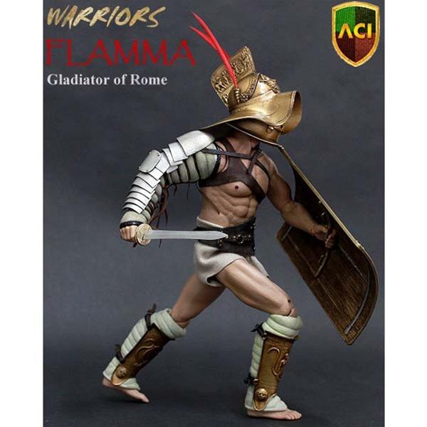 Monkey Depot - Shorts: CM Toys Roman Gladiator Underwear