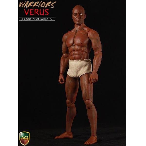 Monkey Depot - Boxed Figure: ACI 1/6 Warrior Series