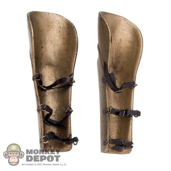 Monkey Depot - Armor: ACI Roman Gladiator Right Shoulder Guard