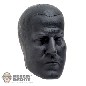 Head: ACI Black Head (No neck peg)