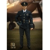 Boxed Figure: Alert Line WWII Royal Air Force - Fighter Pilot (AL-10019)