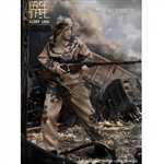Uniform Set: Alert Line WWII The Soviets Female Soldier Sniper Set (AL-10020)