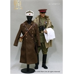 Uniform Set: Alert Line WWII 1944 Red Army Infantry Senior Lieutenant Officer Set (AL-100024)
