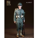 Uniform Set: Alert Line WWII U.S. Army Uniform (AL-100027)