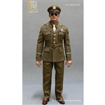 Uniform Set: Alert Line WWII U.S. Army Uniform A (AL-100028A)