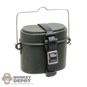 Tool: Alert Line German WWII Mess Kit