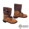 Boots: Alert Line WWII US Buckle Boots