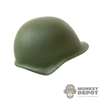 Helmet: Alert Line WWII Red Army SSH-39 (Metal)