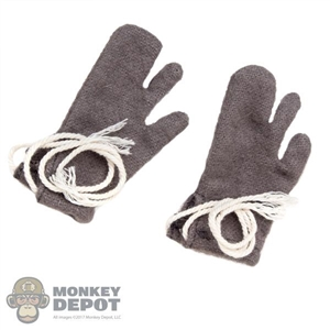 Gloves: Alert Line German Winter Mitts