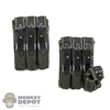 Ammo: Alert Line German WWII MP40 Ammo Pouches
