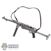 Rifle: Alert Line German WWII MP40