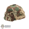 Cover: Alert Line German Splinter Pattern Helmet Cover