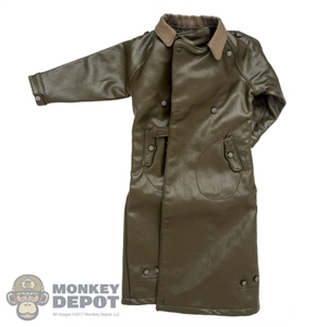 Coat: Alert Line German Motorcycle Jacket