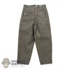 Pants: Alert Line German Trousers