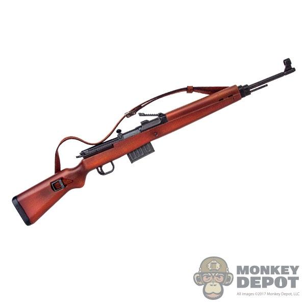 Rifle: Alert Line G43 Semi Automatic Rifle