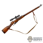 Rifle: Alert Line Mosin–Nagant Sniper Rifle