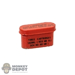 Box: Alert Line Ammo Container