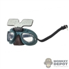 Mask: Alert Line Mens RAF Mk.VII Flying Goggles