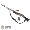 Rifle: Alert Line M1918A2 Browning Automatic Rifle