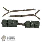 Belt: Alert Line M1937 BAR Ammo Belt