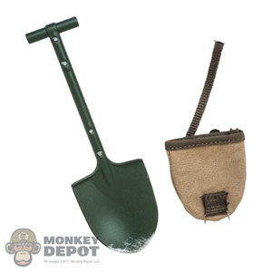 Shovel: Alert Line Entrenching Tool w/Cover