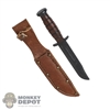 Knife: Alert Line WWII US Ka-Bar