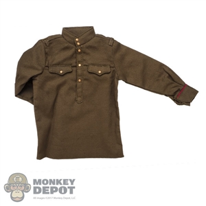 Tunic: Alert Line Red Army M1943 Officer Tunic