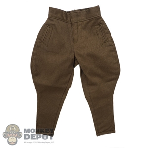 Pants: Alert Line Red Army M1938 Breeches