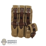 Ammo: Alert Line MP40 Ammo Pouch w/Ammo
