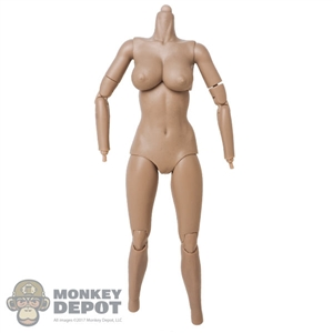 Figure: Alert Line Female Base Body