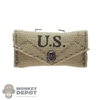 Pouch: Alert Line M1942 First Aid Pouch