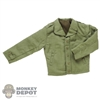 Coat: Alert Line WWII US M41 Jacket