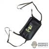 Bag: Alert Line WWII M7 Gas Mask Pouch