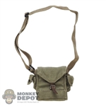 Gas Mask: Alert Line Russian WWII Bag