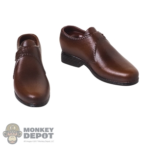 Shoes: Alert Line Mens Molded Dress Shoes
